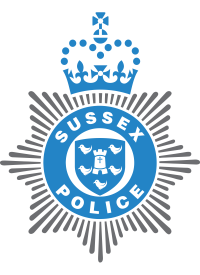Message from Sussex Police